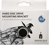 spartan gear super slim hdd mounting bracket photo