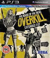 house of the dead overkill extended cut photo