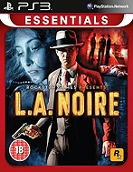 la noire essentials photo