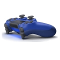 ps4 dualshock 4 wireless controller v2 blue extra photo 1