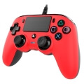 naconwired compact controller color edition red extra photo 1