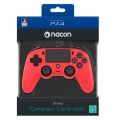 naconwired compact controller color edition red extra photo 3