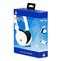 4gamers stereo gaming headset white pro4  10 extra photo 2