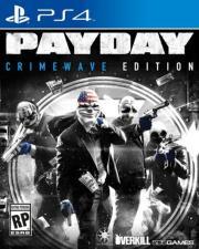 payday 2 crimewave edition photo