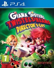 giana sisters twisted dreams directors cut photo