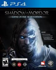 middle earth shadow of mordor game of the year photo