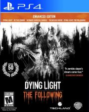 dying light the following enhanced edition photo