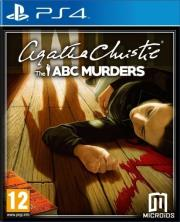 agatha christie the abc murders photo