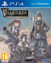 valkyria chronicles remastered photo