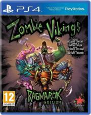 zombie vikings ragnarok edition photo
