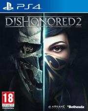 dishonored 2 photo