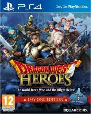 dragon quest heroes the world tree s woe and the blight below photo