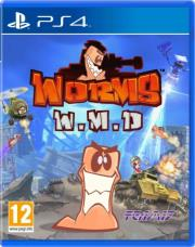 worms weapons of mass destruction photo