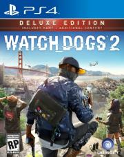 watch dogs 2 deluxe edition photo