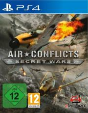 air conflicts secret wars ultimate edition photo