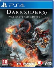 darksiders warmastered edition photo