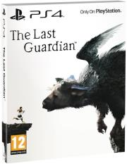 the last guardian special edition photo