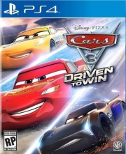 cars 3 driven to win photo