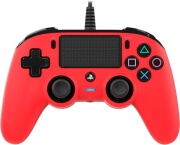 naconwired compact controller color edition red photo