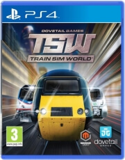 world train sim photo