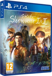 shenmue 12 photo