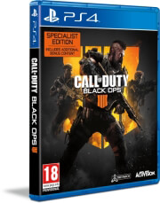 call of duty black ops iiii specialist edition photo