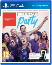 singstar ultimate party photo