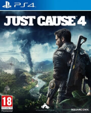 just cause 4 photo