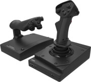 hori ace combat 7 hotas flight stick for ps4 photo