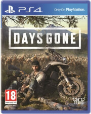days gone photo