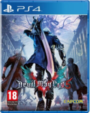 devil may cry 5 photo