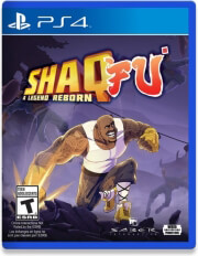 shaq fu a legend reborn photo