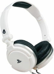 4gamers stereo gaming headset white pro4  10 photo