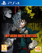 my hero one s justice photo