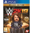 wwe 2k19 deluxe edition photo