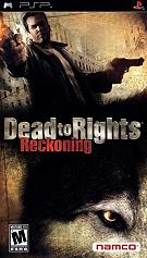 dead to rights reckoning photo
