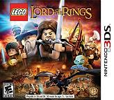 lego lord of the rings photo