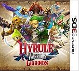 hyrule warriors legends photo