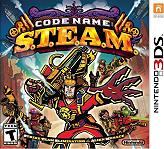 code name steam photo