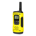 motorola tlkr t92 h2o walkie talkie waterproof extra photo 1