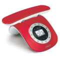 vtech ls1750 cordless phone red extra photo 1
