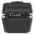 trust 20246 fiesta plus bluetooth wireless party speaker black extra photo 1