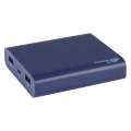 powerbank gp b10a 10000 mah blue extra photo 1