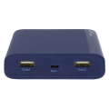 powerbank gp b10a 10000 mah blue extra photo 2