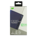 powerbank gp b10a 10000 mah blue extra photo 4