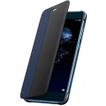 huawei p10 lite view flip cover blue 51991908 extra photo 1