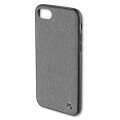 4smarts hard cover ultimag car case for apple iphone 8 plus iphone 7 plus grey extra photo 1