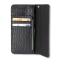 4smarts basic universal flip case ultimag westport wallet up to 61 cayman black extra photo 1