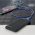 4smarts power bank volthub 6000mah black extra photo 2