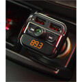 xblitz x300 professional handsfree bluetooth system with fm transmitter extra photo 2